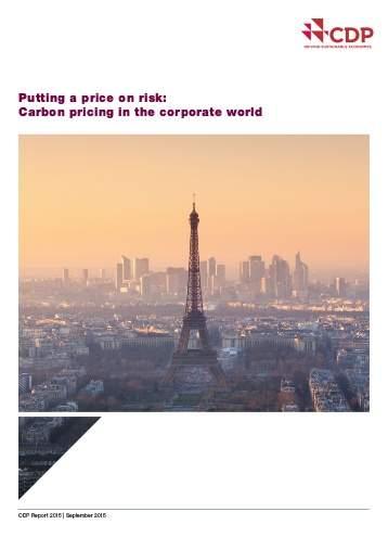 Carbon price