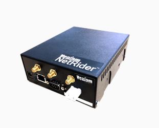 Veniam Netrider vehicle cellular Wi-Fi