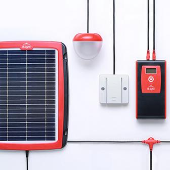 d.light solar power