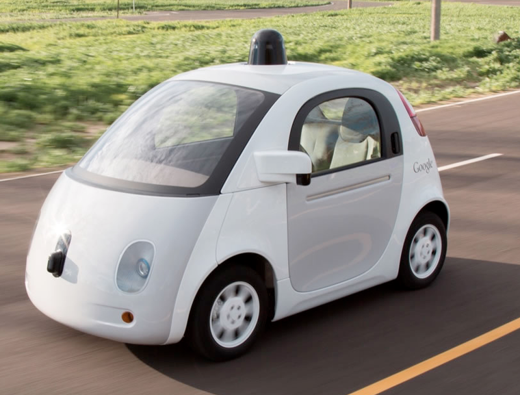 Apple, Google, Tesla and the race to electric self-driving