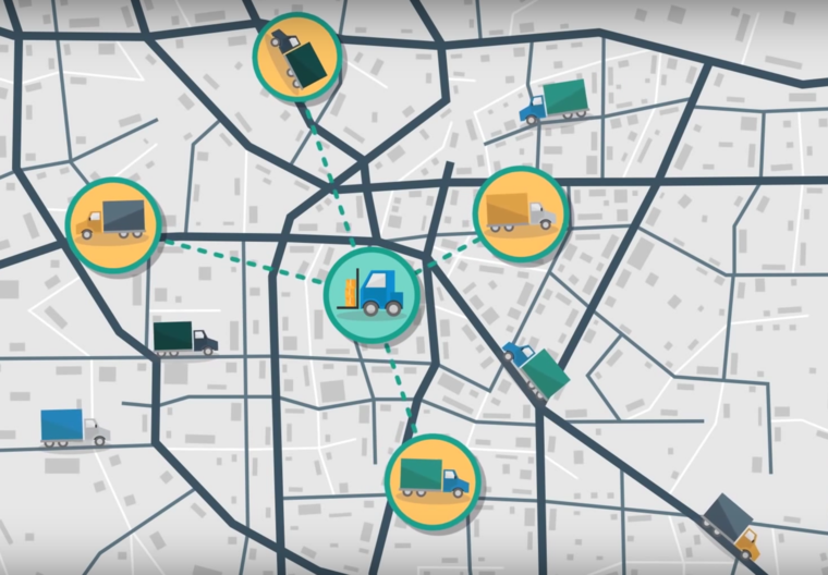 9 supply chain tech companies you should know | GreenBiz