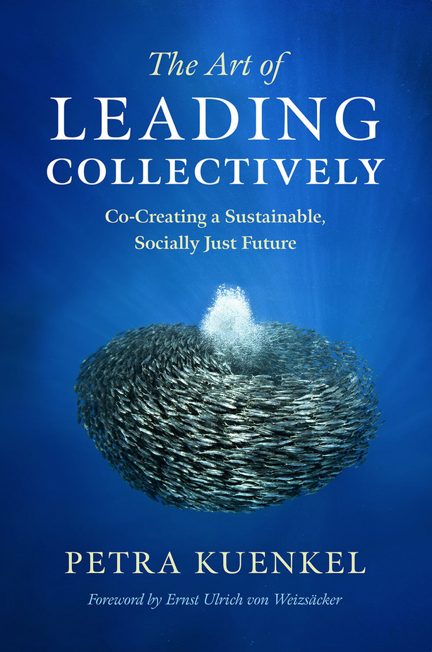 sustainability collaboration