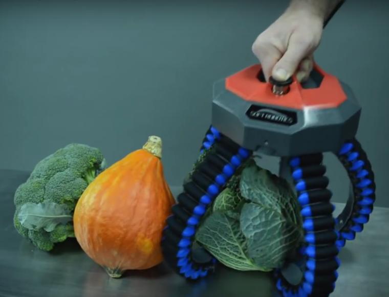 food robotics