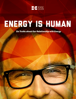 Energy Is Human book cover