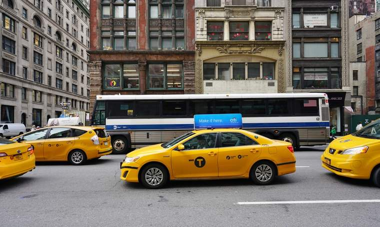 What New York's Uber decision portends for ride-hailing