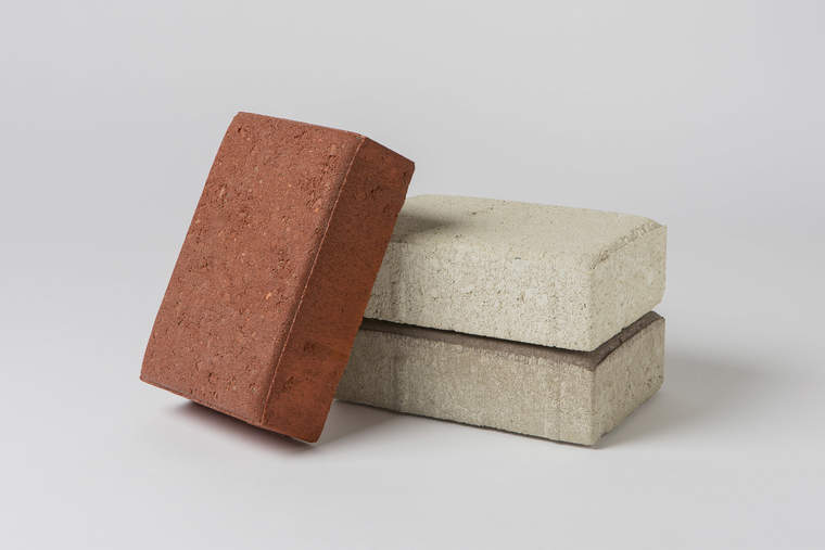 Solidia pavers