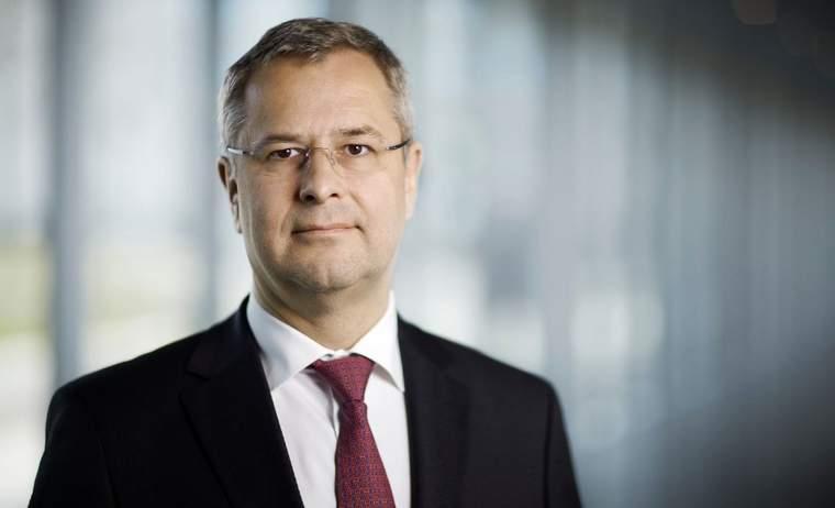 Soren Skou, Maersk