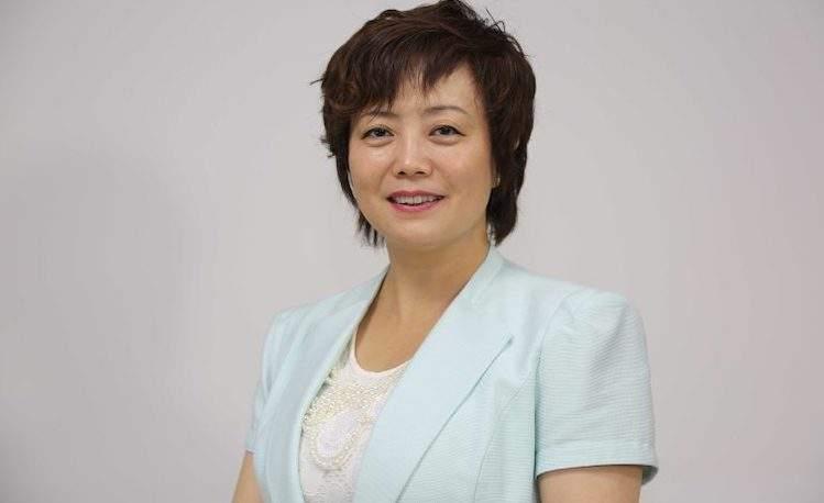 Stella Li, Byd