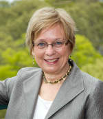 Susan K. Avery, president and director of WHOI