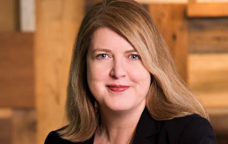 Suzanne Fallender, Intel
