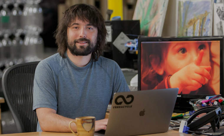 Tom Szaky, Terracycle