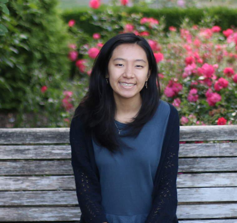 Vanessa Shin, CivicSpark, Cupertino