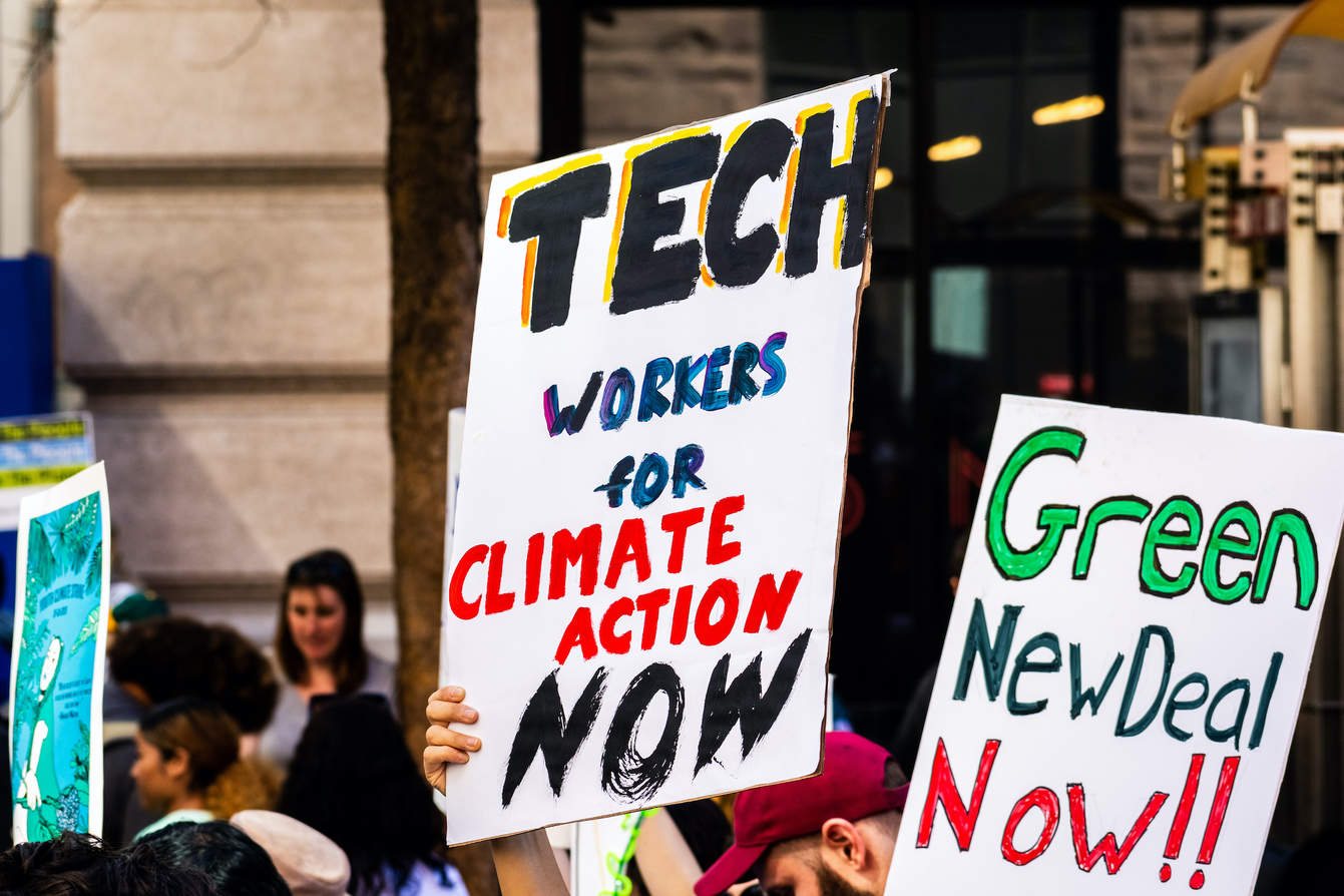 This is climate tech