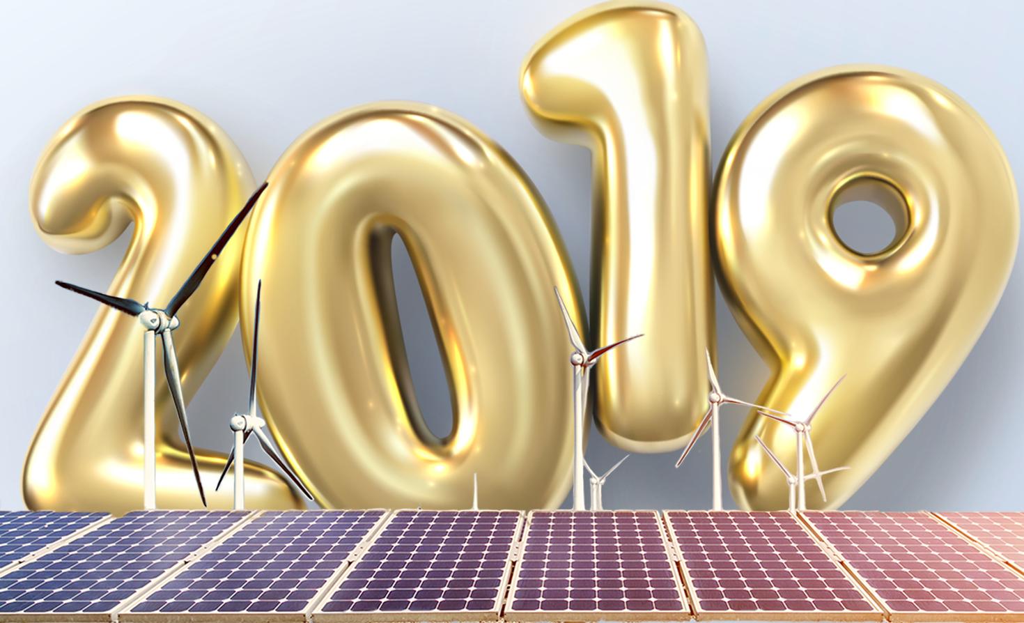 Potential energy: 7 hopeful power prognostications for 2019