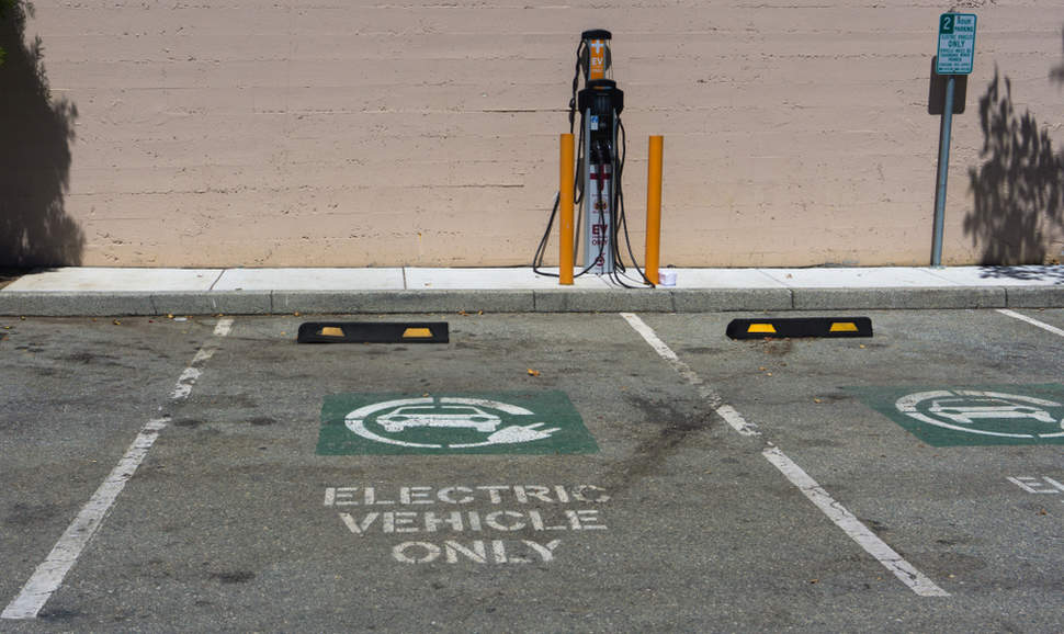 As EV adoption grows, charging infrastructure needs to do the same