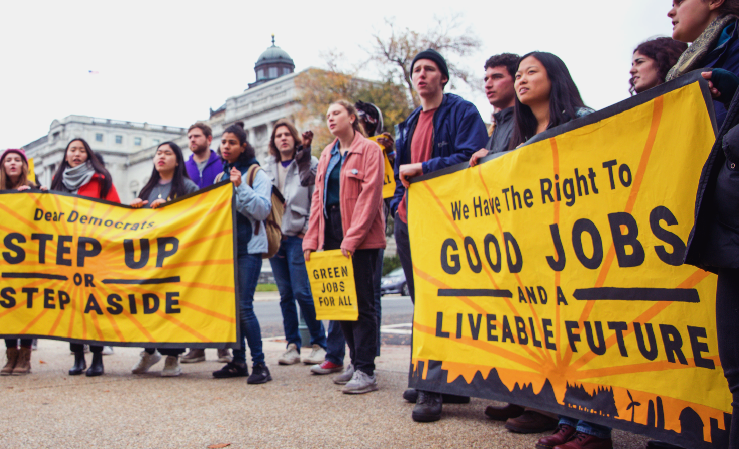 5 things to look for in the Green New Deal