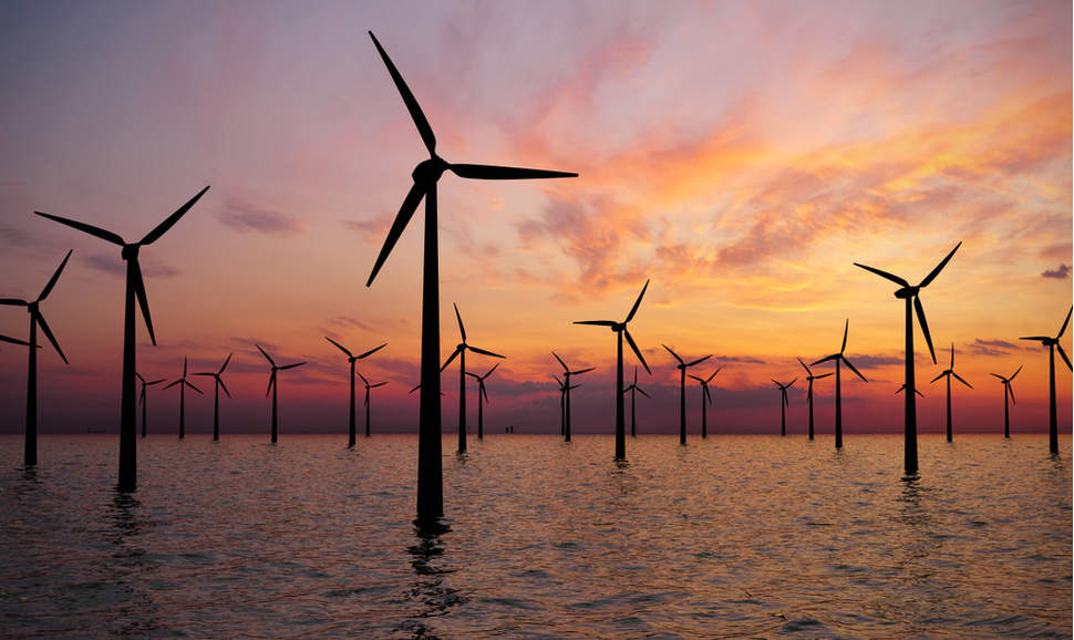 Offshore wind is gearing up for liftoff