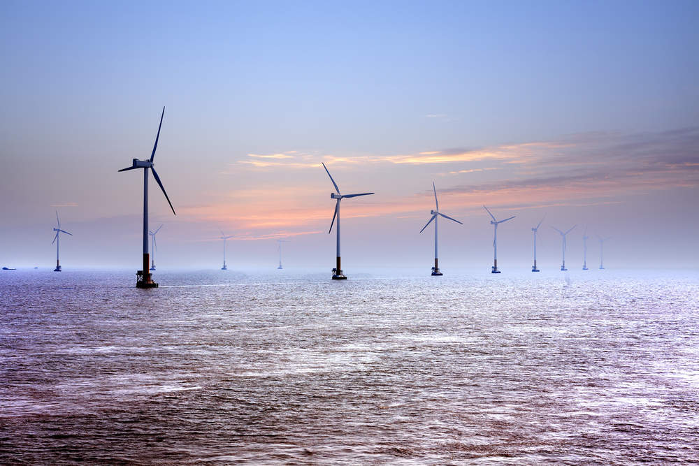 What it will take for the U.S. offshore wind energy market to set sail