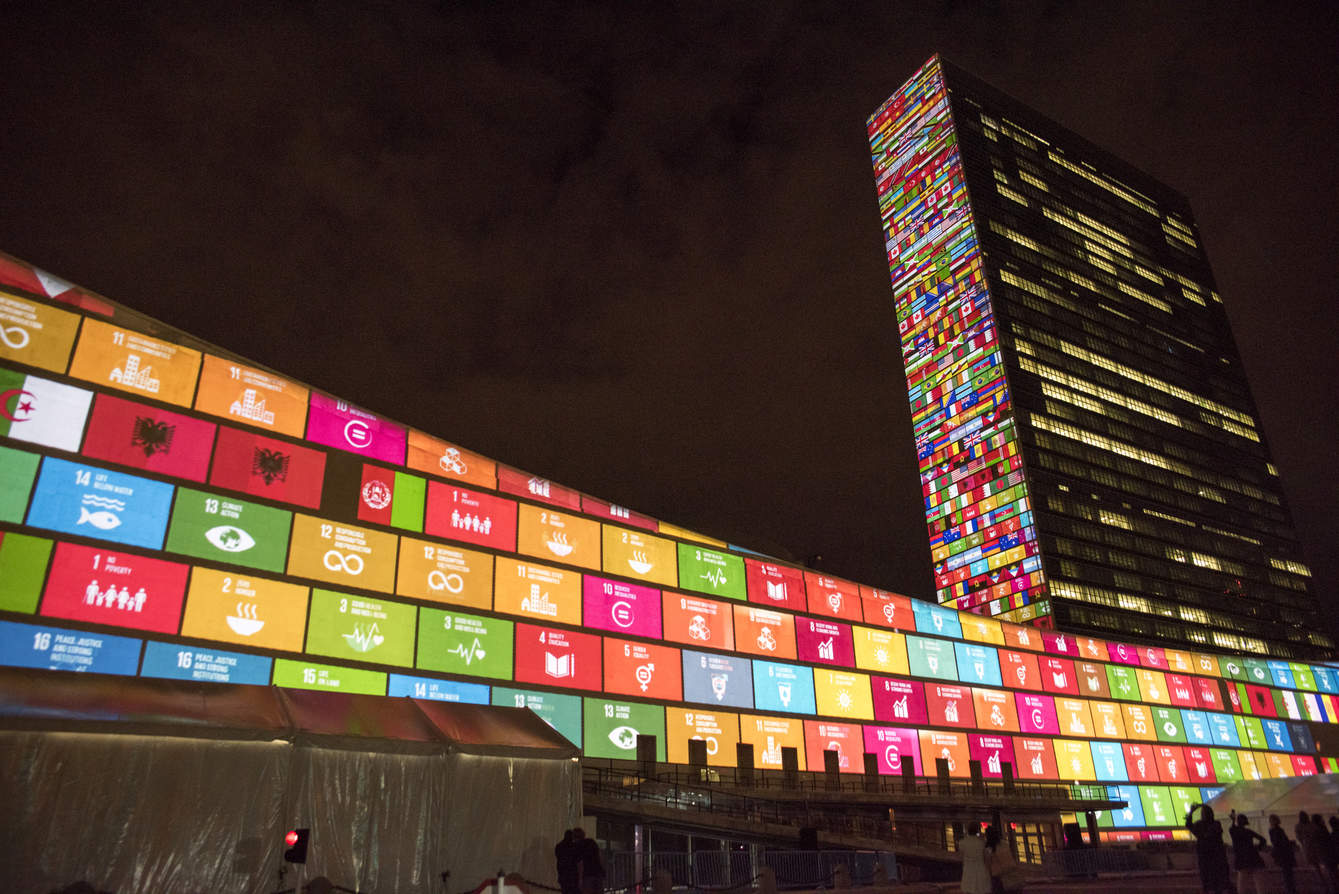 New UN Global Compact initiative aims to spur private sector progress towards the SDGs