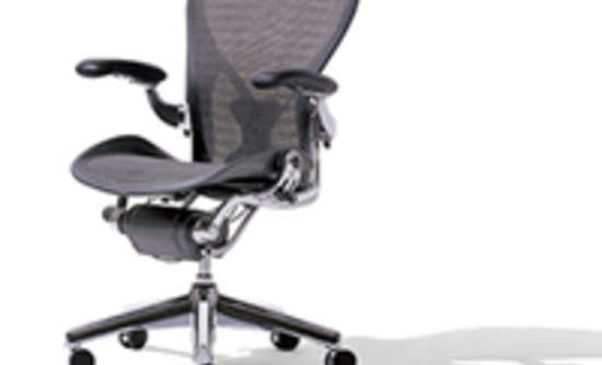 Pleasant Herman Millers Iconic Aeron Chair Goes Cradle To Cradle Forskolin Free Trial Chair Design Images Forskolin Free Trialorg