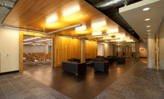 Adobeu0027s Seattle Office Lands Companyu0027s 9th LEED Platinum Rating