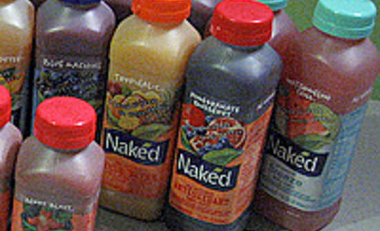 Naked Juice, Earthbound Farm Switch to Recycled Packaging