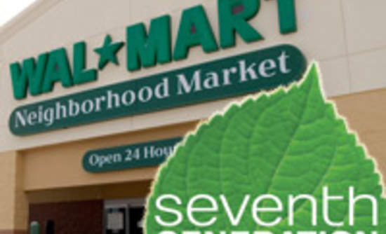 Has Seventh Generation Sold Out By Working With Wal Mart
