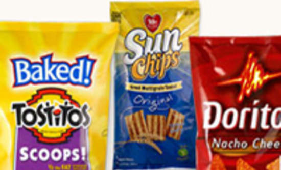The main features of frito lay and its history