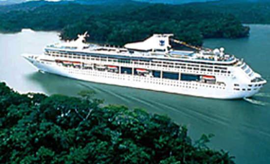 Royal Caribbean Charts Incremental Progress on Cruise Ship Impacts