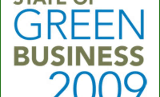 state of green business State of green business 2012 by joel makower and the editors of greenbizcom january 2012 greenbiz group wwwgreenbizcom.