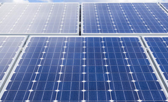 With Rooftop Solar On Rise U S Utilities Strike Back