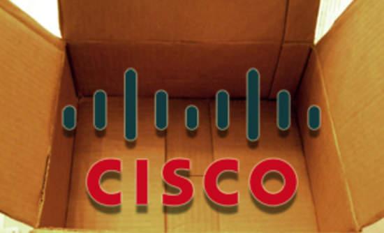 How Cisco's Packaging Diet Saves $24 Million a Year | GreenBiz