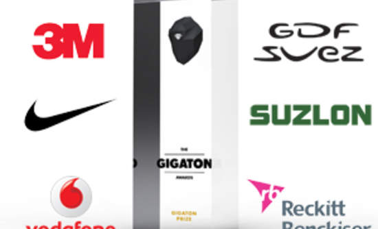 3M, Nike, Suzlon Among Winners of Gigaton Awards at COP16