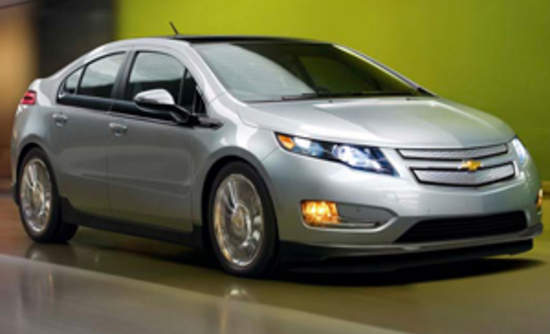 This Is The First Part Of A Two Series About Development Chevy Volt Focuses On Developing Concept And Will Focus