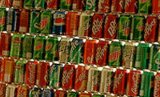 Most Beverage Companies Fail Recycling Scorecard | GreenBiz