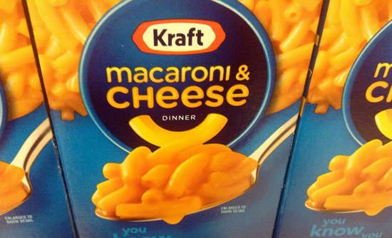 Kraft Sustainability