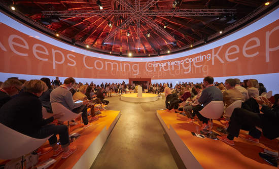 ING strategy meeting, 2015