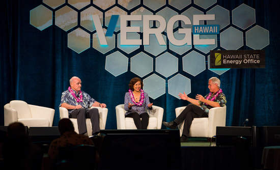 VERGE Hawaii 2018