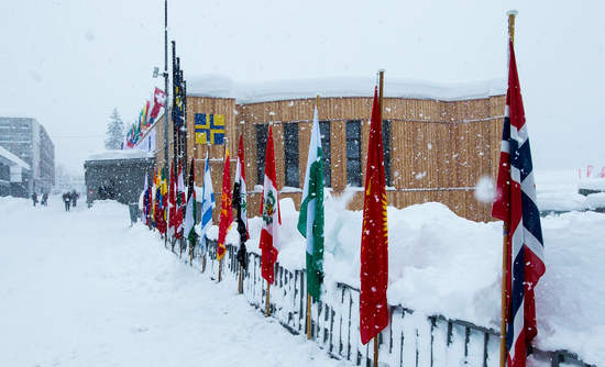 World Economic Forum, Davos