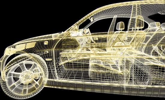 Gartner, Fiat, BMW, ChargePoint auto technology EVs autonomous