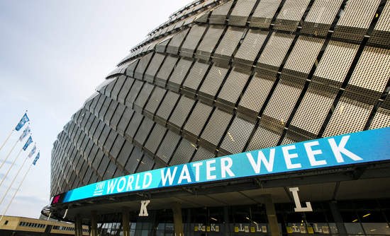 Stockholm World Water Week 2019