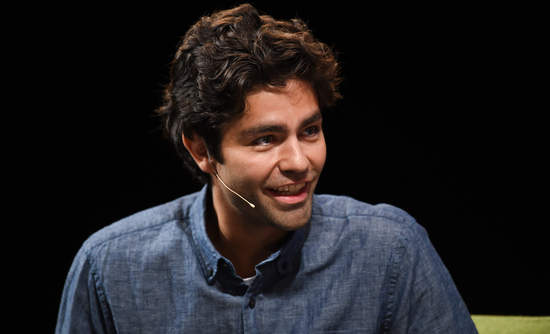Adrian Grenier Dell sustainability
