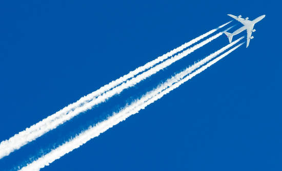EPA limits on aircraft emissions are ready for takeoff | GreenBiz