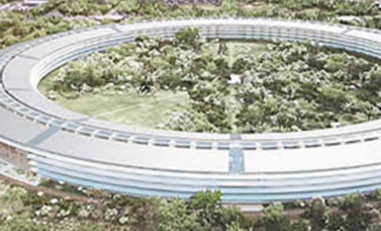 What's wrong with Apple's new headquarters   GreenBiz