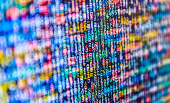 Big Data and CSR transparency