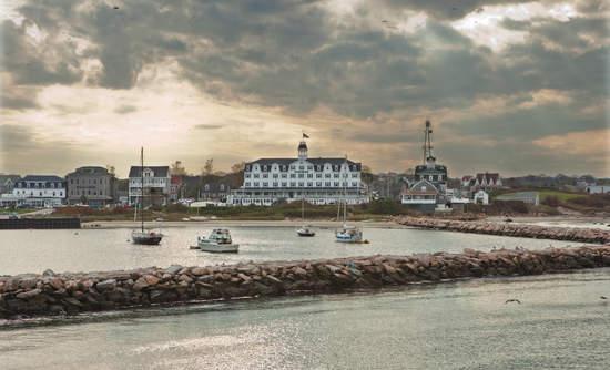 Block Island Rhode Island