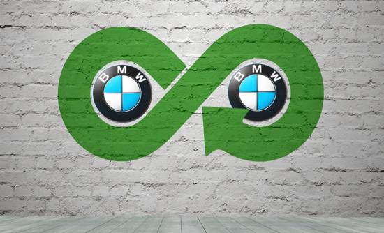 BMW Circular Economy