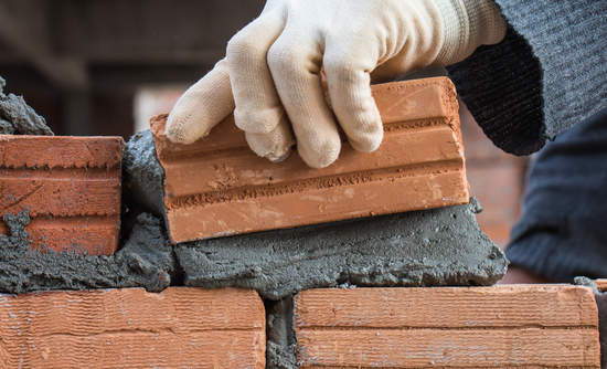 brick by brick business action to counter climate change