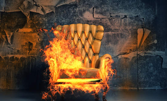 Facebook, Ashley Furniture, toxic flame retardants, furniture