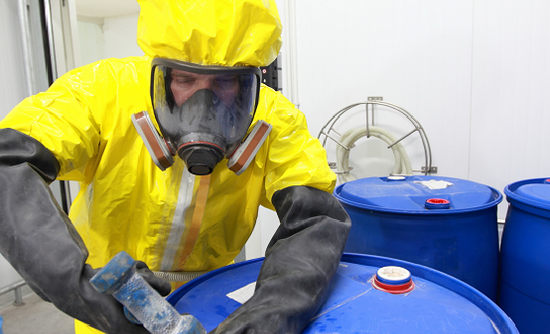More companies clean up with chemical leasing | GreenBiz